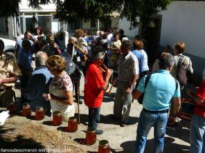 Fiesta del socio 2013. Llanos de Somerón (4)