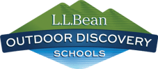 Image result for ll bean outdoors logo