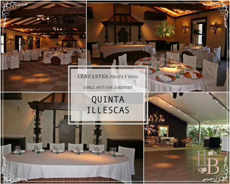 La Quinta de Illescas 9 - Salón Cervantes