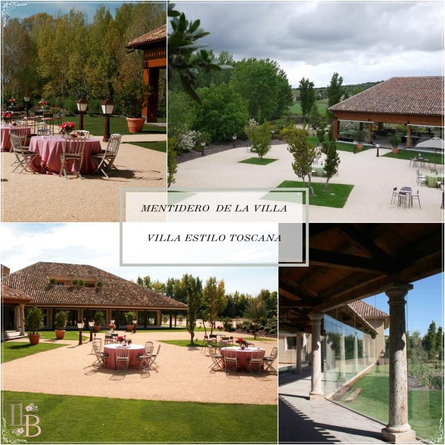 Mentidero Villa