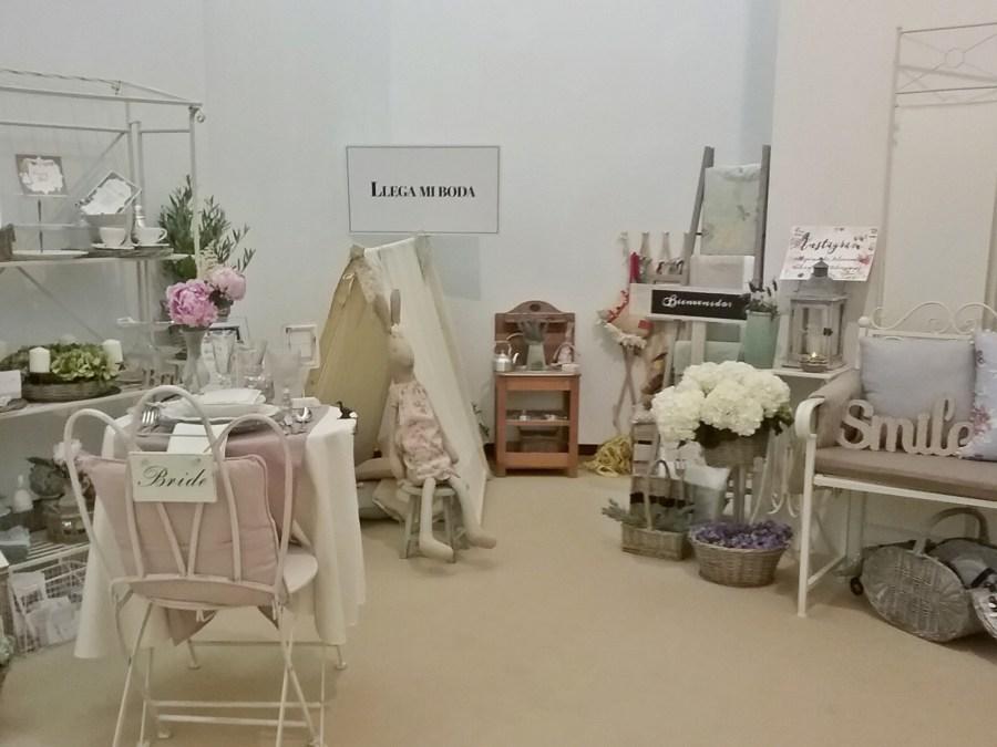 Llega mi Boda, Wedding Planner, en el III Encuentro Telva Novias
