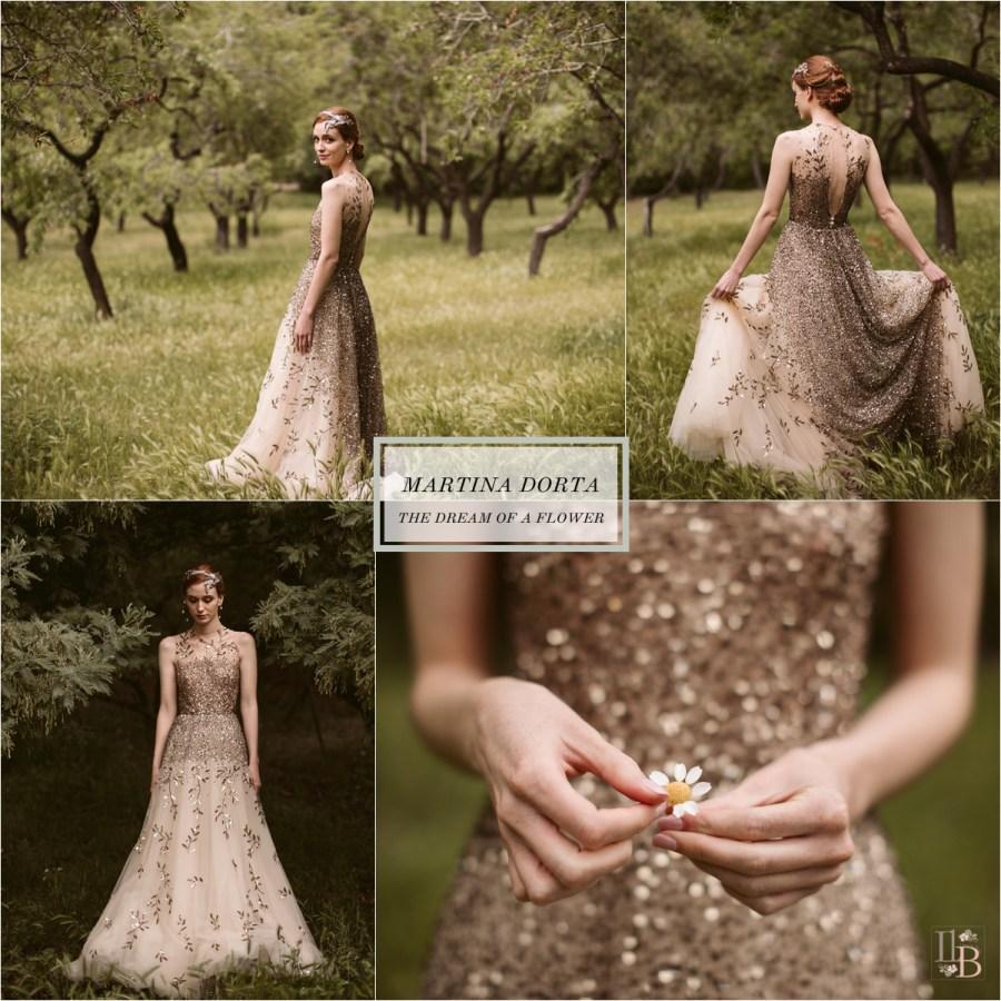 Nueva colección de Martina Dorta