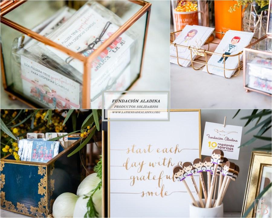 Aladina presenta su nueva línea de merchandising para bodas, regalos y fiestas- llegamibodablog.com