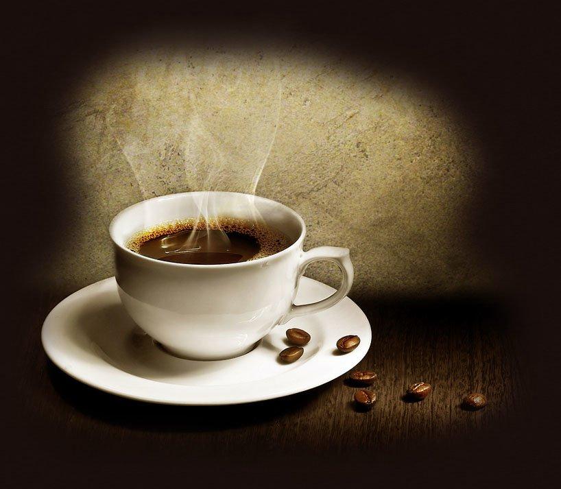 God S Coffee