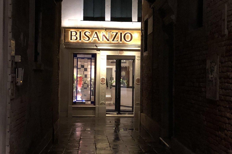 Venecia 2018 - Dia 01- 04