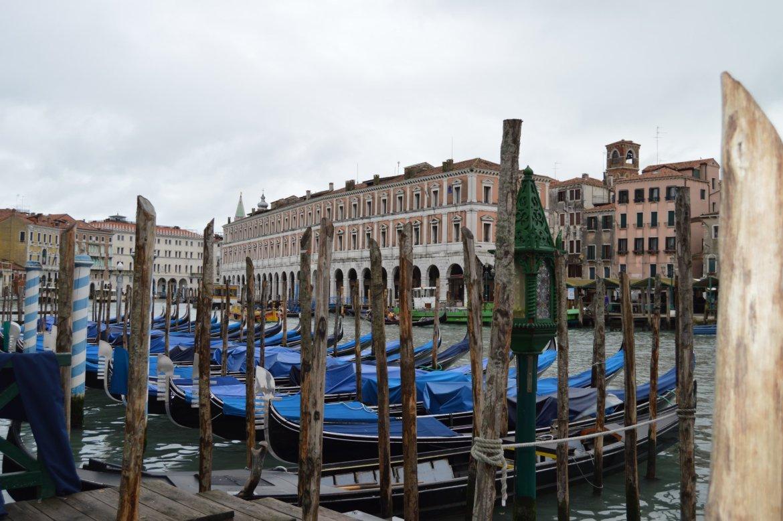Venecia 2018 - Dia 02- 06