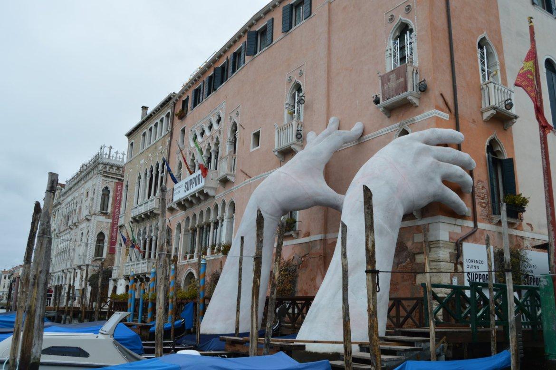 Venecia 2018 - Dia 02- 07