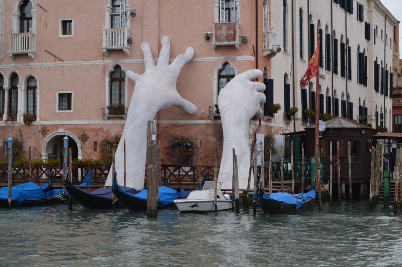 Venecia 2018 - Dia 02- 08
