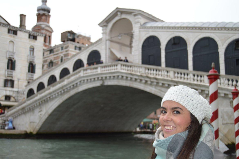 Venecia 2018 - Dia 02- 11