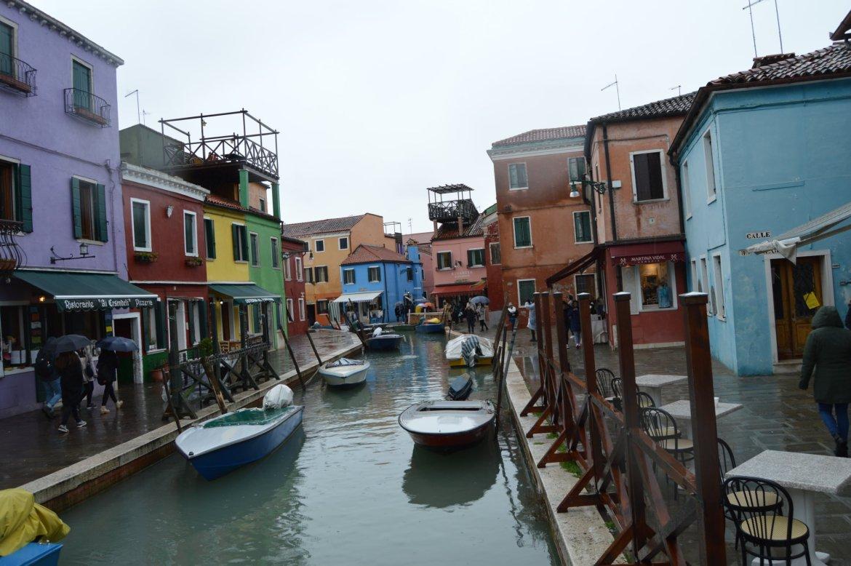 Venecia 2018 - Dia 03 - 06