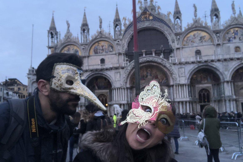 Venecia 2018 - Dia 03 - 57
