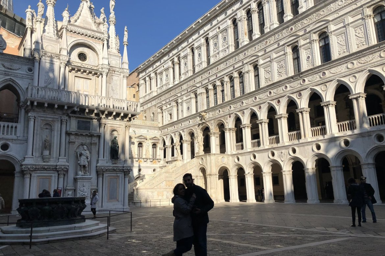 Venecia 2018 - Dia 04 - 14