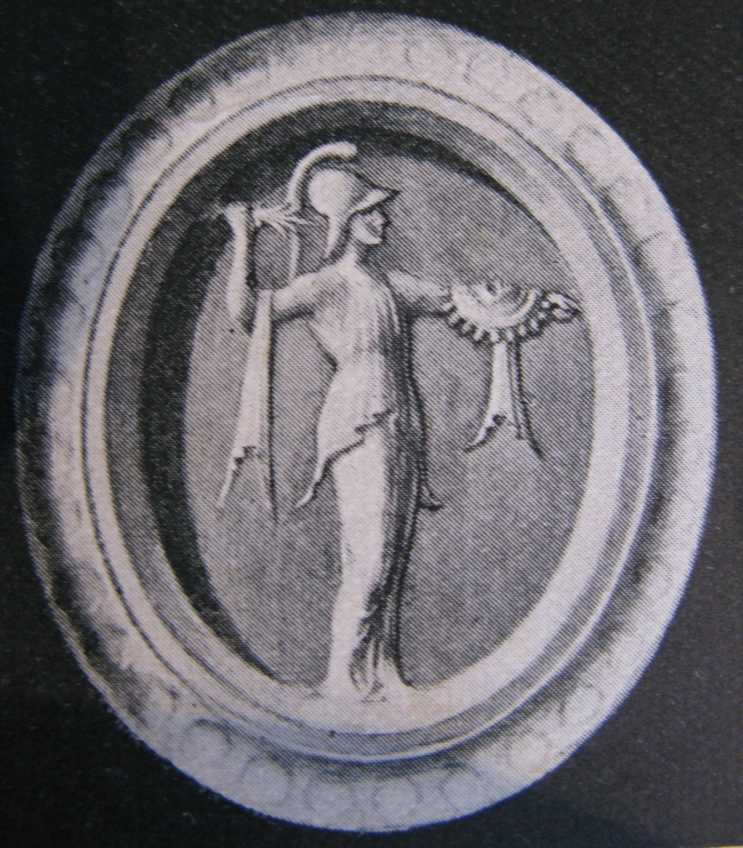 Athena In China Lugubelinus