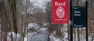 Snow at Bard
