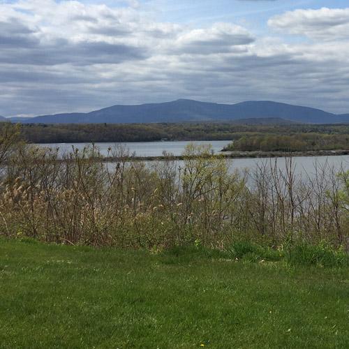 Bard River View