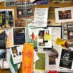 Bard Bulletin Board