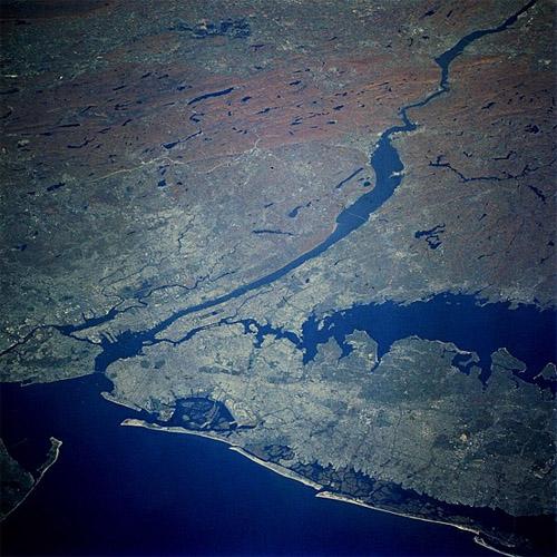 New York Ice Age