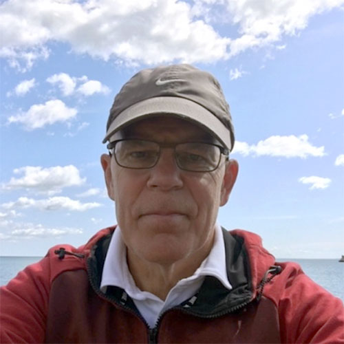 Jim Brudvig