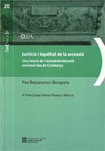 justicia i legalitat secessio