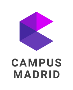 Campus Madrid… de Google?