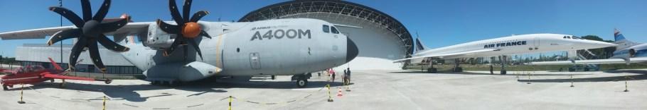 Aeroscopia Toulouse