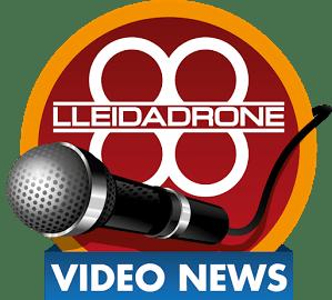 LOGO LLEIDA DRONE PODCAST