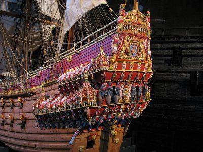 Gestor de proyectos o Desarrollador: aprende de los errores del 'Vasa'.