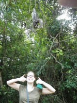 Lore and the sloth