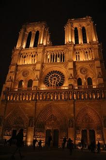 Paris @ Midnight © Melanie Verlinden