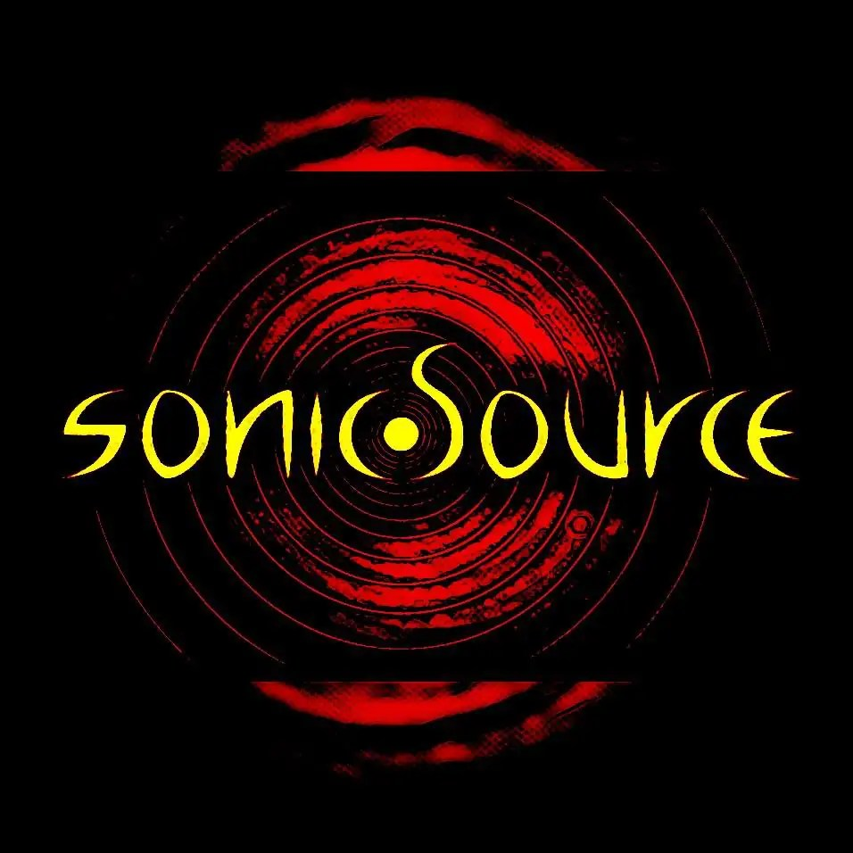 Sonic Source – Sorcerers of Sound LP