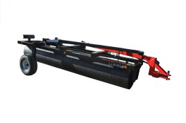 Rodillo Lineal Tubo 660x12mm