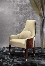 Giorgio Luna collection occasional chair