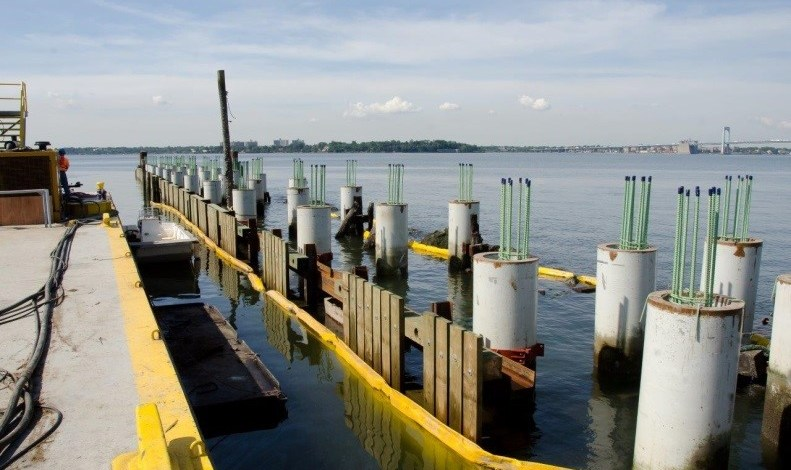Pier Replacement