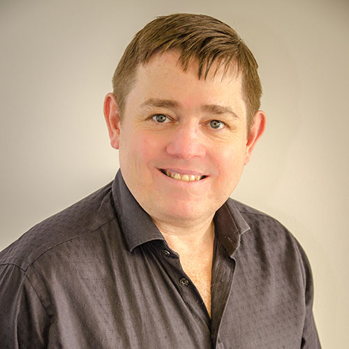 Stuart Lloyd owner and Hearing Instrument Practitioner at Lloyd Hearing Solutions in Burnaby Vancouver