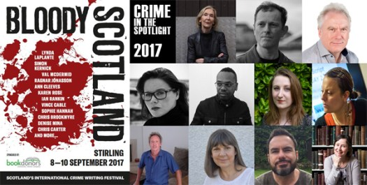 Crime in the Spotlight List