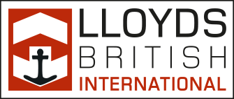 Lloyds British International - Inspection
