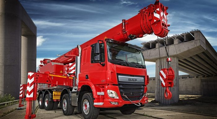 Mobile Crane Appointed Person Training