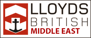 Lloyds British Middle East