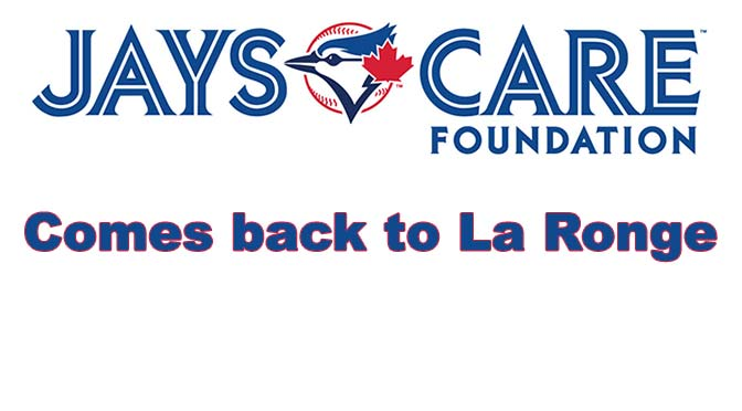Jays Care Foundation – July 13th – Aug 19th