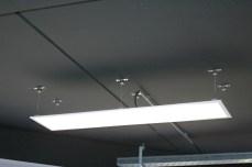 9 mm vlakke panelen