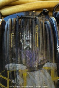 Tribute to Francis Bacon: Pope Innocent X, 1953