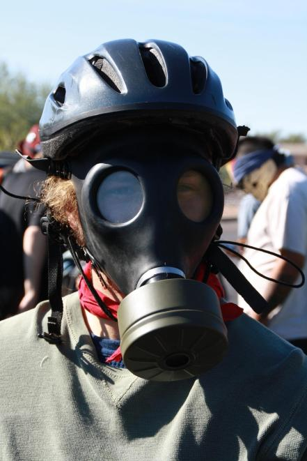 Protest against ALEC in Scottsdale AZ on Nov 30 2011 photo 17