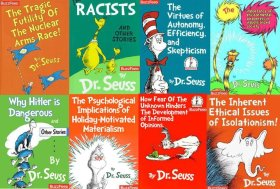 Hump Day funnies_Dr Suess goes political with current news topics