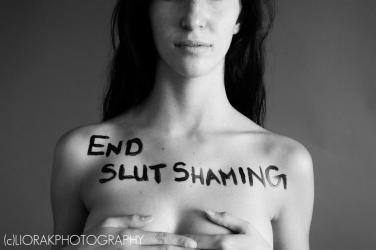 War on Women body message 35 end slut shaming