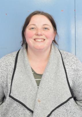 Miss Kayley Turpin
