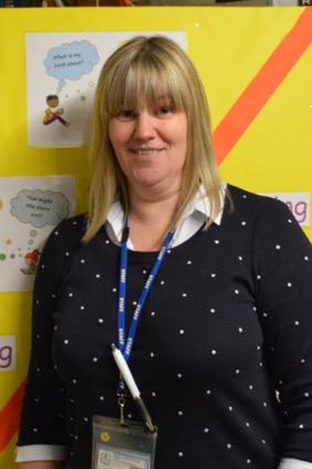 Mrs Shan Davies