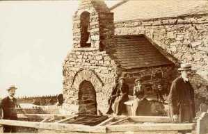 Llangelynin Church
