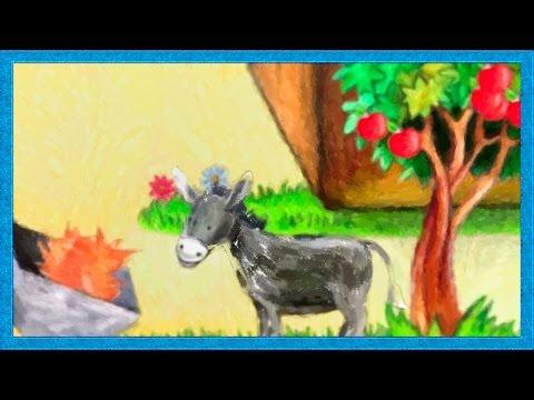 Farm Animals For Kids | Cartoons for Children | Videos for kids