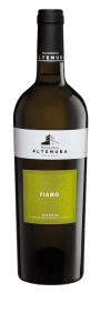 Masseria Altemur IGT Fiano Salento IGT is produced by Zonin 1821.