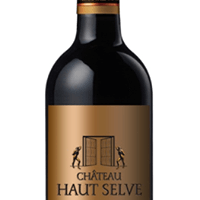 Château Haut Selve is the only vineyard planted in Bordeaux in the 20th century, and celebrated it's 20th anniversary in 2015.